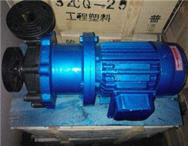 40CQF-20工程塑料磁力泵,工程塑料磁力泵價格,工程塑料磁力泵廠家