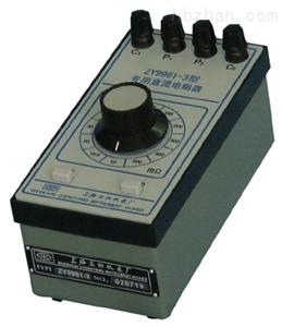 ZX54(七组开关)直流电阻箱