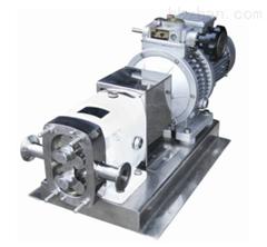 ZB3A-20转子泵不锈钢