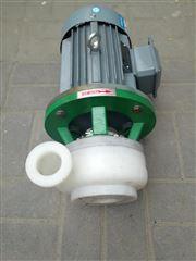 PF50-32-160上海PF型强耐腐蚀离心泵