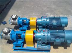 NYP50/1.0NYP内啮合高粘度泵