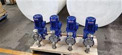 SJM3-492/0.8机械隔膜计量泵