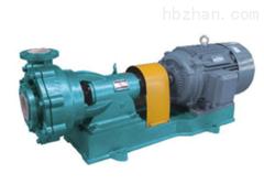 UHB-ZK80/40-50UHB-ZK系列耐腐耐磨砂浆泵