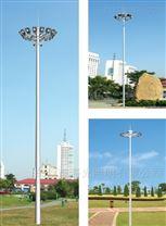 15-20米高杆灯大型停车场户外港口LED灯