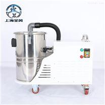 4kw脉冲反吹工业移动吸尘器DL4000