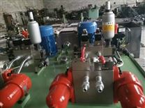 提升机液压站几种分类