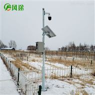 FT-TS300土壤墒情自动监测设备
