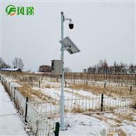 FT-TS300智墒土壤墒情监测仪