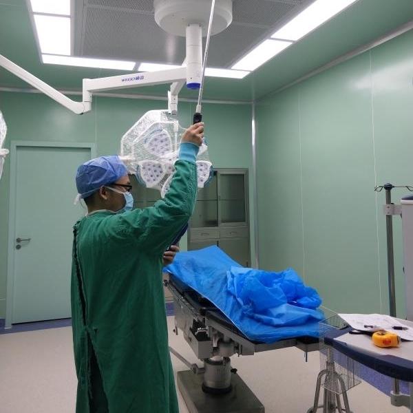 ICU手术室检测