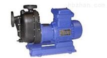 ZCQF型自吸磁力驱动泵