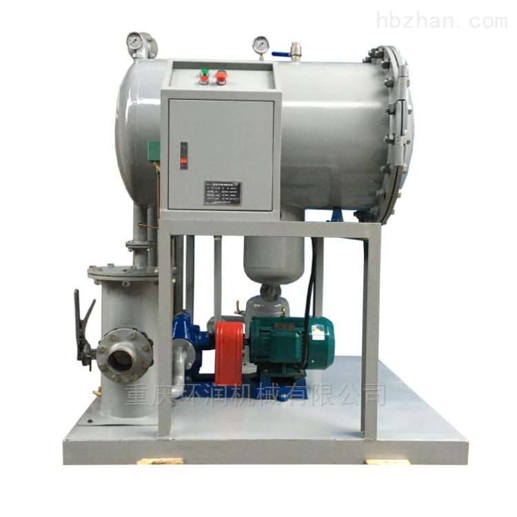 TYB-150型聚结分离滤油机