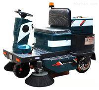 LM-3589驾驶室电动扫地车