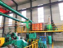 蘸火油槽油烟净化处理 油雾净化净化方案