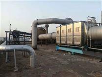 油脂厂专业废气处理设备