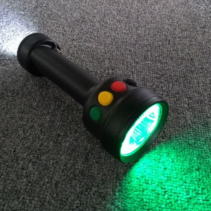 内蒙便携式探照灯SW2151充电式防爆电筒