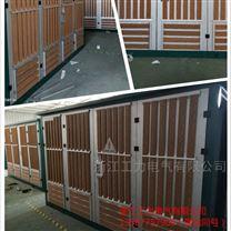12KV户外高压环网柜(充气柜)