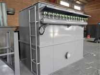 脉冲布袋除尘器现场制作安装流程