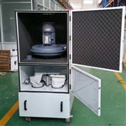 JC-15工业布袋集尘机