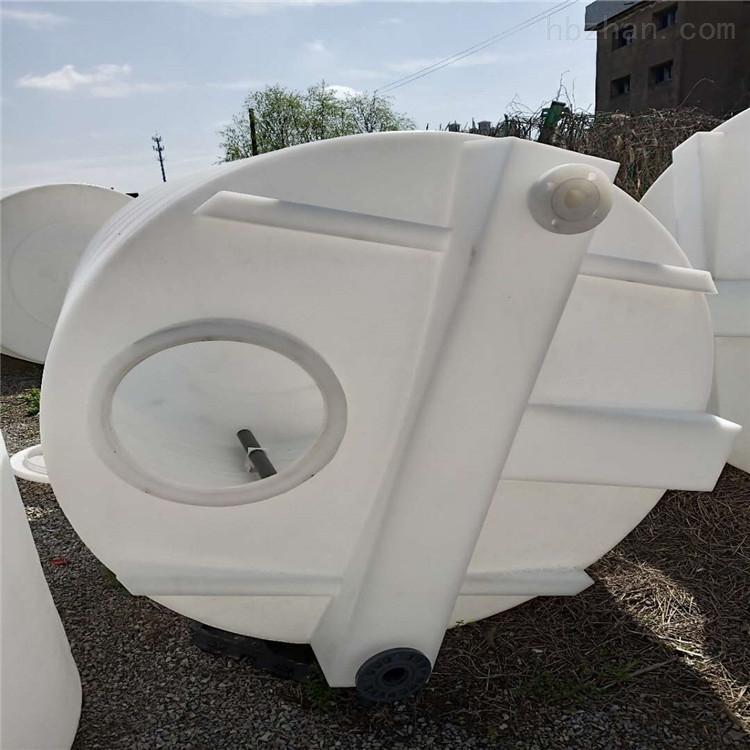 象山5立方塑料搅拌桶 大型搅拌桶
