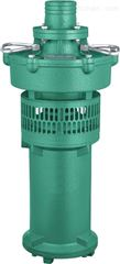 QY40-21-4不锈钢潜水电泵