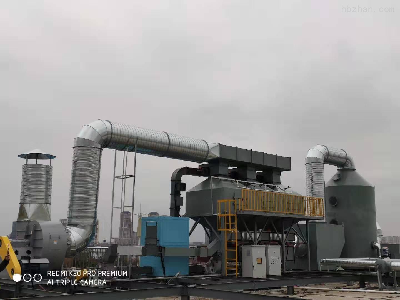 铜陵催化燃烧炉生产厂家