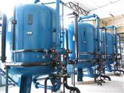 碳钢活性炭过滤器专业定做厂家直销