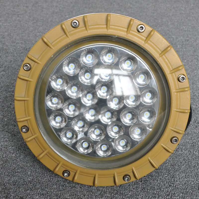 HSG8800|BC9303LED油漆房锅炉吸顶式防爆灯