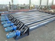 吉安LS300水泥螺旋输送机外形尺寸