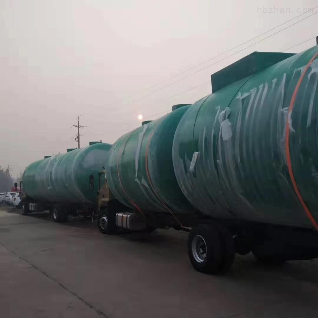 河南地区农村生活污水处理设备的普及应用