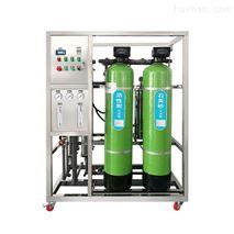 小型桶装纯净水设备