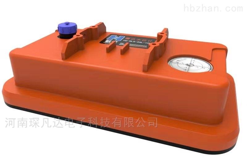 非接触式平板雷达水位计