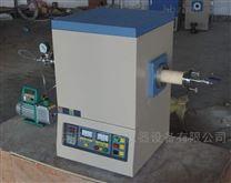 硅钼棒管式炉