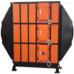 ZX-CH-24热处理油烟废气净化系统、淬火油烟净化设备