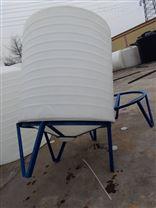 甲醇储存锥底塑料桶