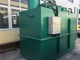 RCYTH1.5宜城市一体化洗涤废水处理系统