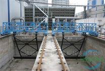 HGN型桁车式刮泥机产品工作原理-诸城市泓瑞