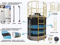 渝北-酸碱储存罐规格