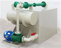 福鑫环保废气处理设备 真空泵机组
