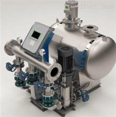 小型一体化机组小型水泵成套机组