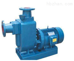 ZWL65-25-30直联式自吸泵上海大江供应