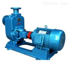 200ZW280-28自吸排污泵