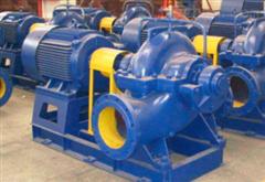 800S-76A单级双吸离心泵