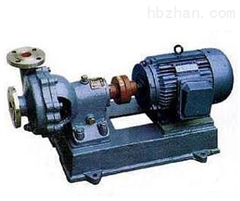 IS80-65-160单级单吸离心泵