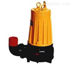 WQK40-5QG带切割装置潜水排污泵