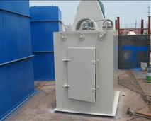 JBC-36扁布袋除尘器单机捕尘器