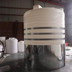 PT-8000L使用长久8吨塑料储水罐  浴池储水罐