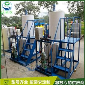 重庆全自动加药装置生产厂家低价出售