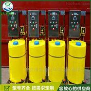重庆三箱一体化加药装置设备沃利克生产