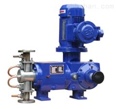 SJ3-160/5(2)柱塞计量泵