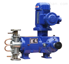 SJ4-M-500/3.2液压隔膜计量泵